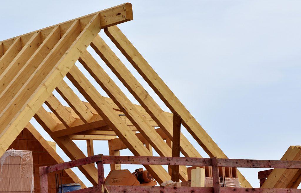 drewno na budowę