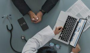 Oprogramowanie do zarządzania placówką medyczną