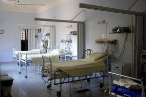 projektowanie placówek medycznych